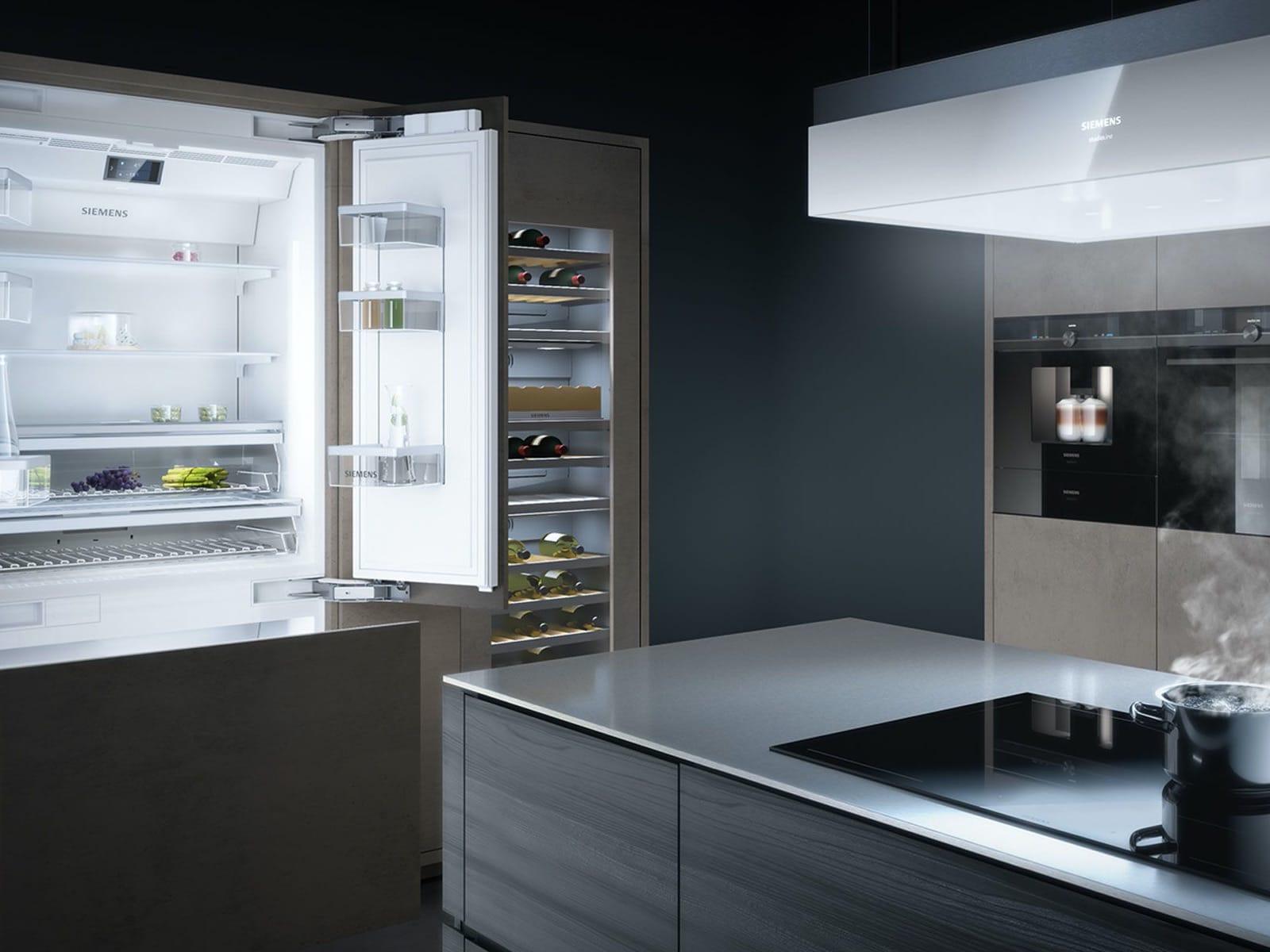 Siemens BSH Home Appliances UI/UX Design